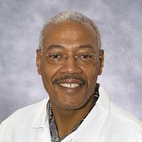 Algin B. Garrett, M.D.