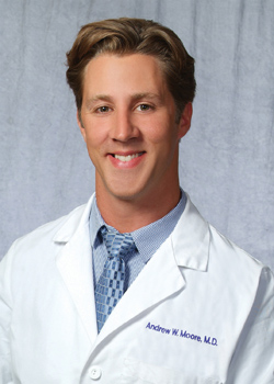 Andrew Moore, M.D.