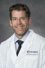 C.D. Anthony Herndon, MD