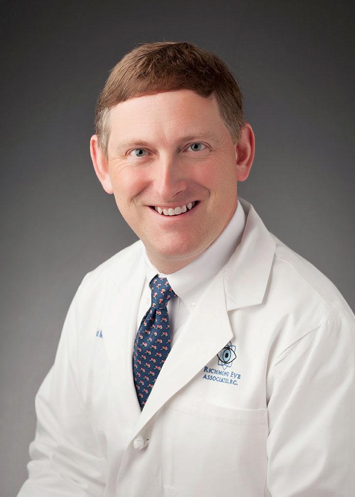David M. Bowman, M.D.