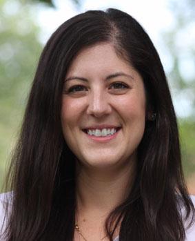 Elisabeth A. McGaw, MD