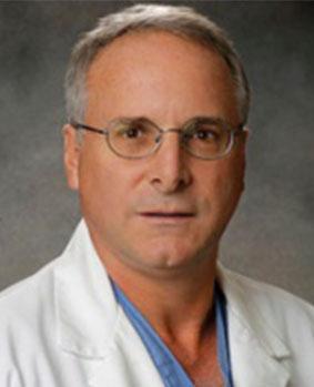 Jeffrey Rebman, MD