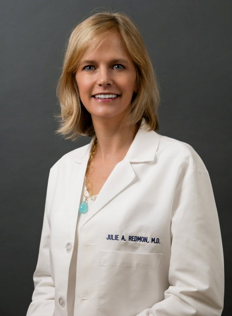 Julie A. Redmon, MD