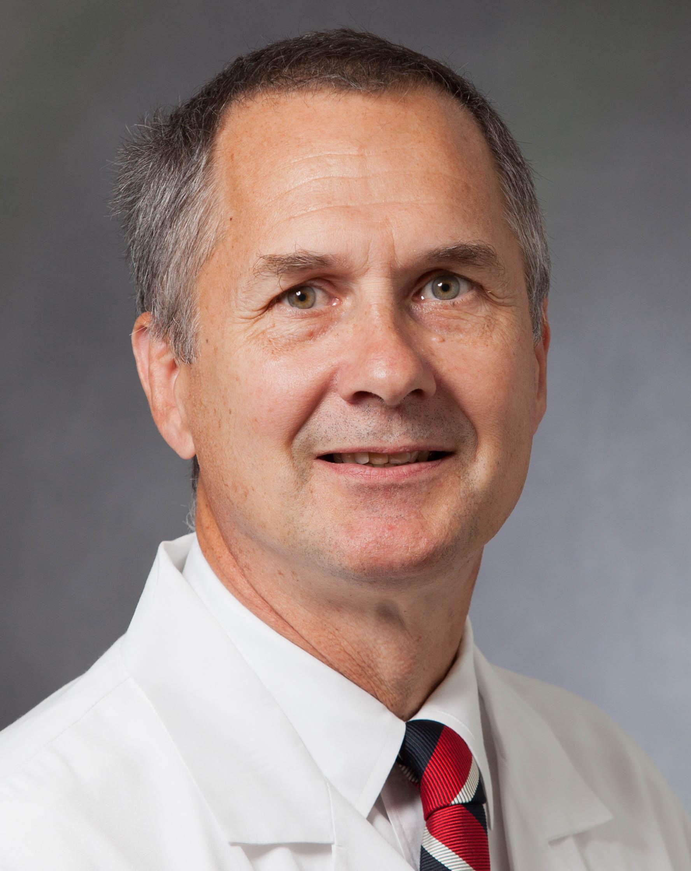 Mark C. Dooley, M.D.
