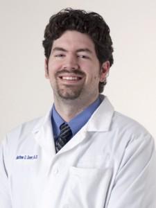 Dr. Matthew Doerr, M.D.