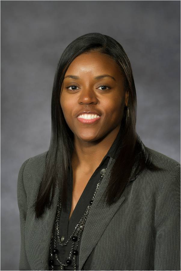 Nikisha Richards, M.D.