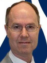 Richard Binns, M.D.
