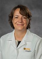 Silvia Degli Esposti, MD