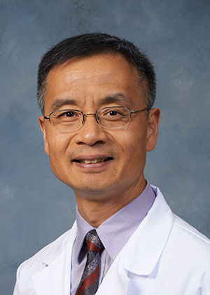 Yaoming Gu, MD
