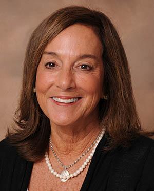 Mary Jane Hogue