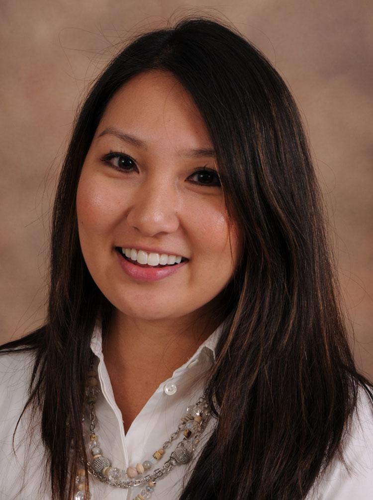 Suzanne Kim, O.D.