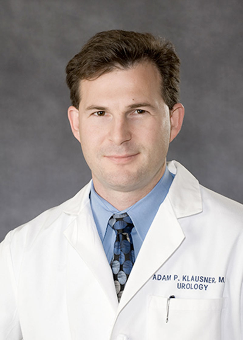Adam Klausner, MD