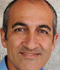 Ali Tabassian, M.D., Ph.D.