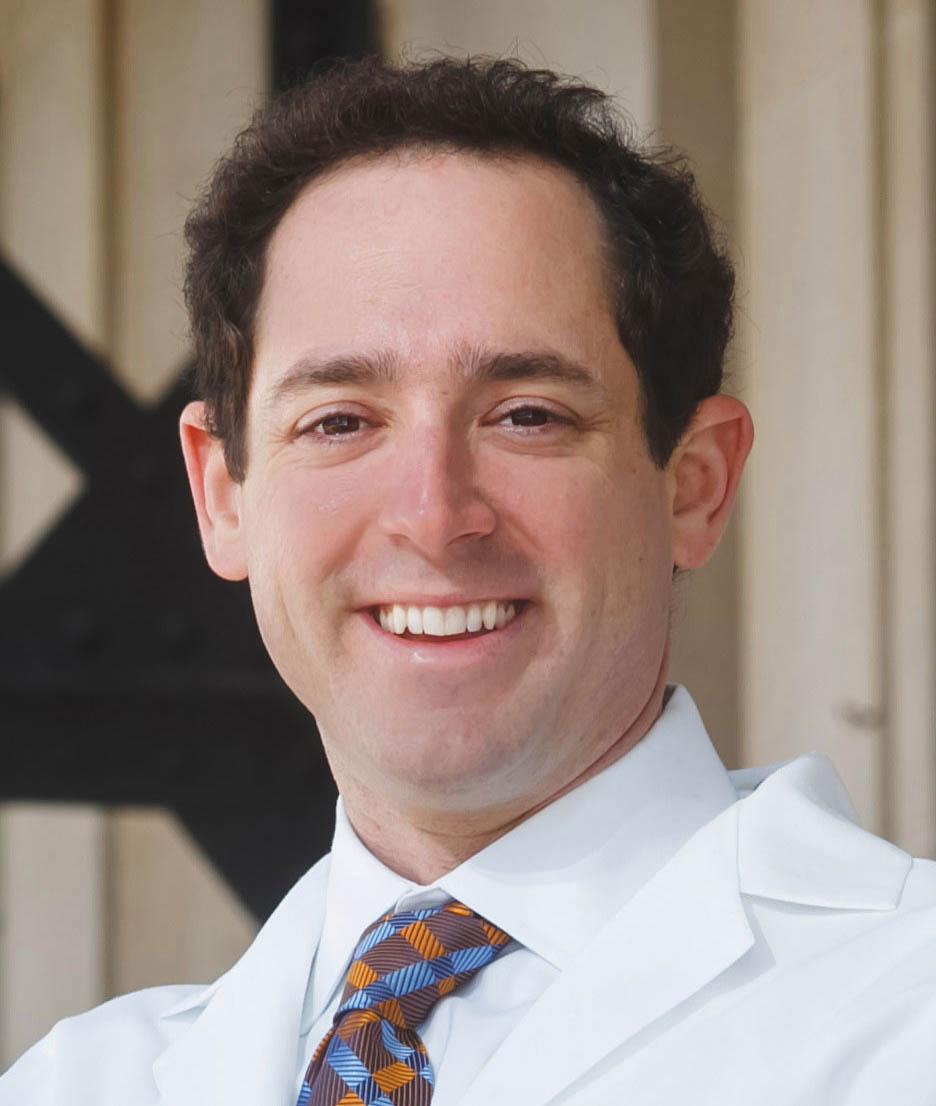 Andrew J. Vorenberg, M.D., F.A.C.S.
