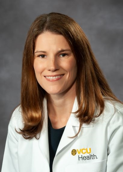 Ashley Carroll, MD