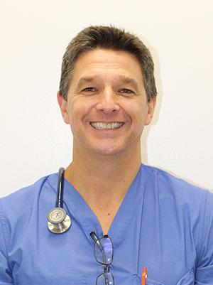 Bradley Michielson, M.D.