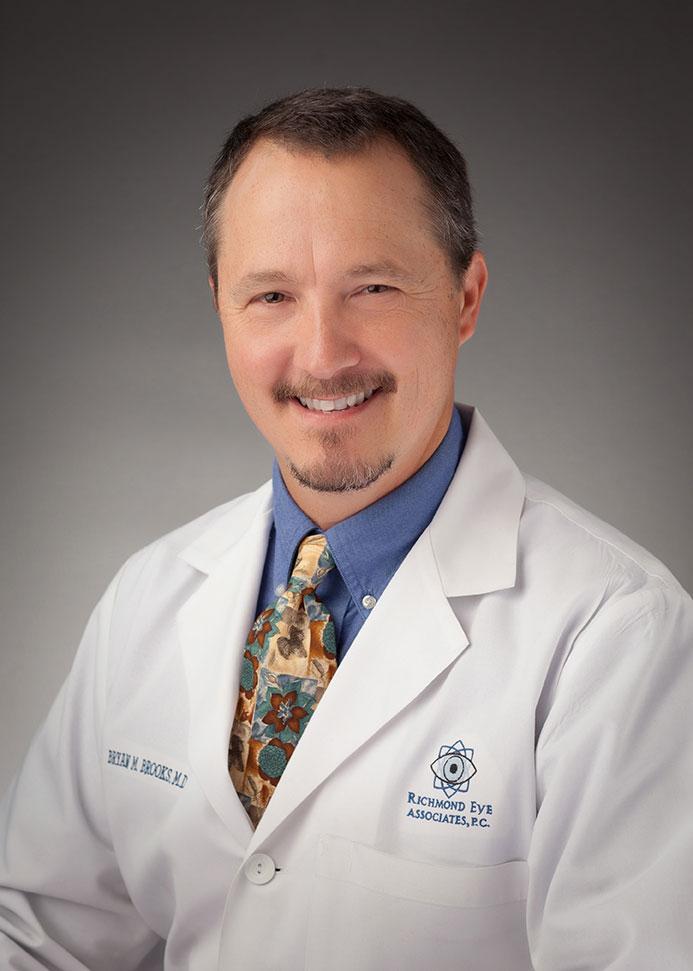 Bryan M. Brooks, M.D.
