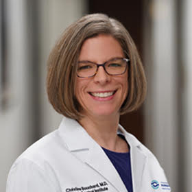 Christine Marie Bouchard, MD