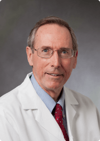 David McGroarty, MD