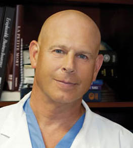 Jeffrey Zuravleff, M.D., F.A.C.S.