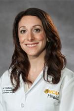 Jennifer Salluzzo, MD