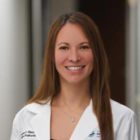 Joanne E. Glanville, MD