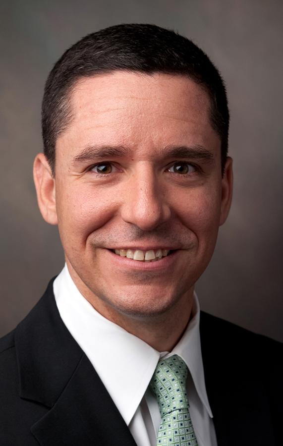 Joseph D. Iuorno, M.D.