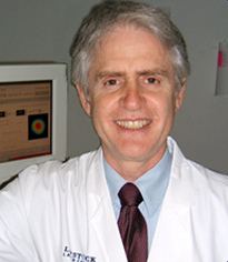 Kenneth Lipstock, M.D.