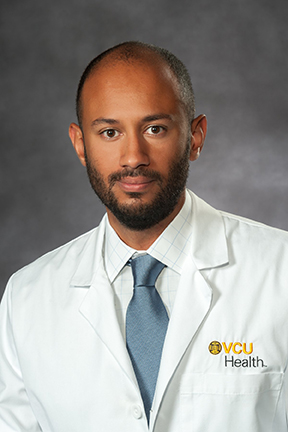 Luriel Smith-Harrison, MD