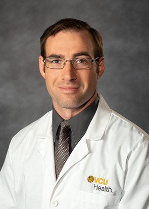 Matthew Kaspar, MD