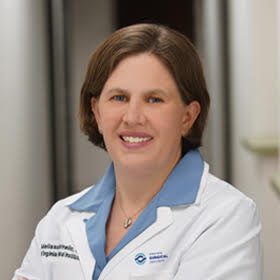 Melissa L. Marinello, MD