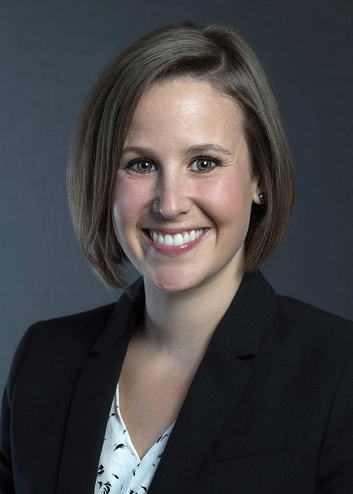 Nicole Wieghard, MD