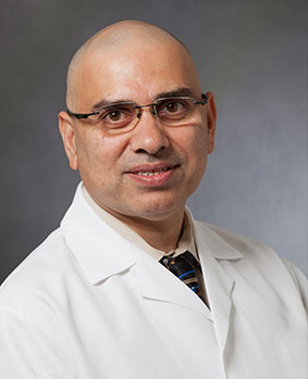 Puneet Kumar, MD