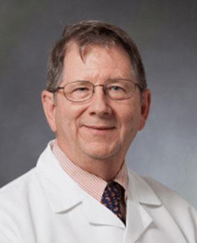 RAY F. KEATE, MD