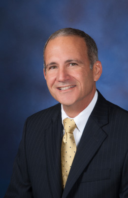 Robert DeConti, MD, FACS