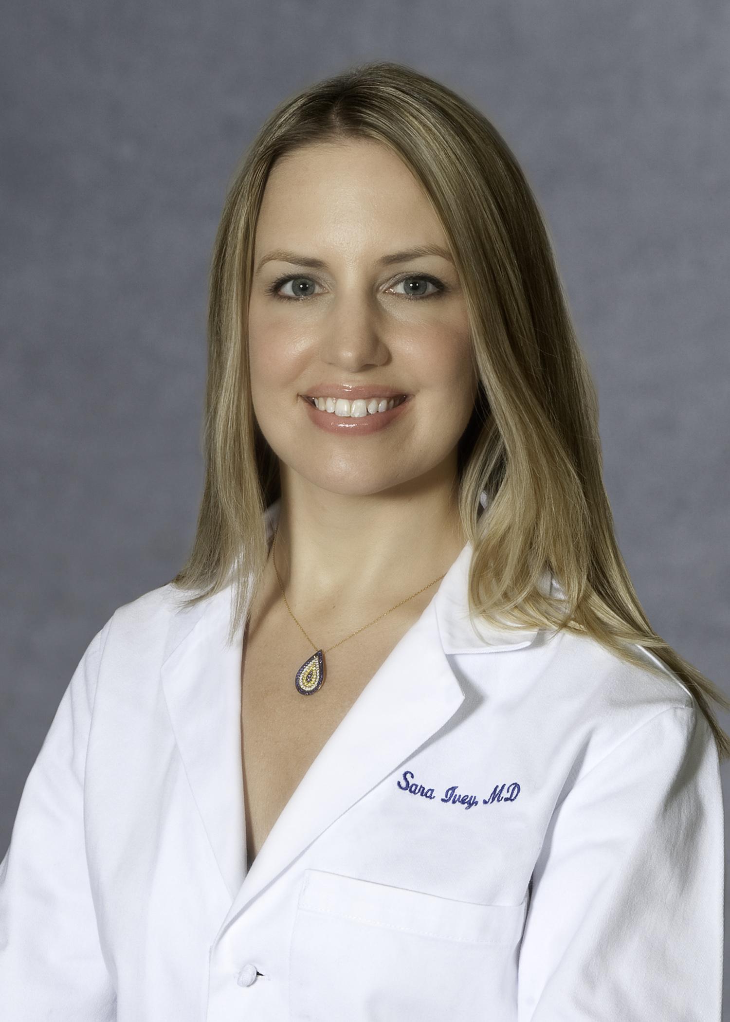 Sara Sarraf, M.D.