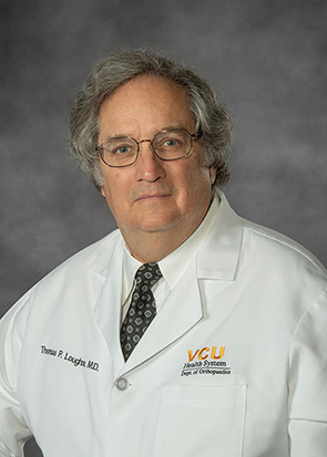 Thomas P. Loughran, MD