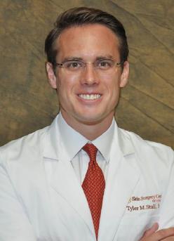 Tyler Stall, MD