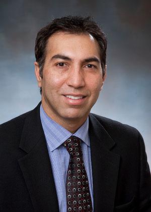 Vivek Sharma, M.D.