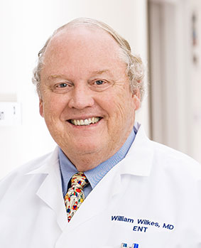 WILLIAM L. WILKES, MD