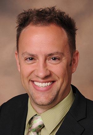 Jason Sitterson